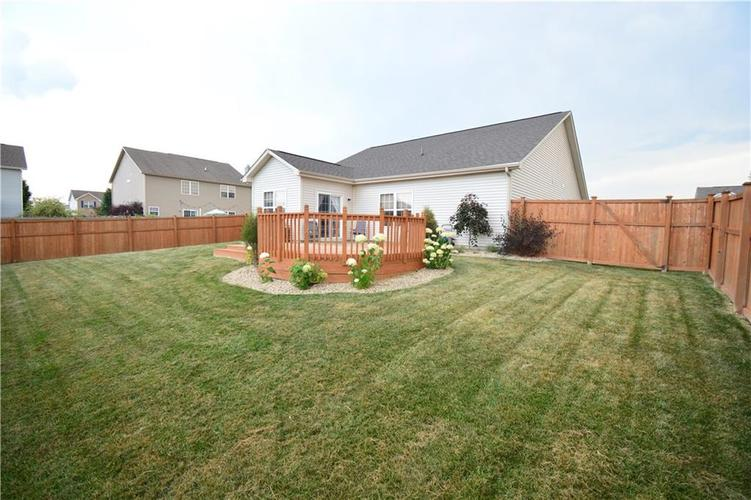 2887 Armaugh Drive Brownsburg, IN 46112 | MLS 21653415 | photo 7