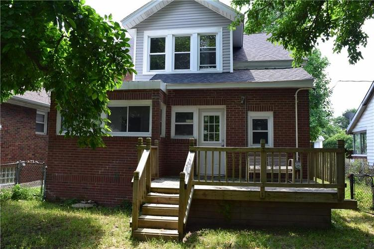5004 E New York Street Indianapolis, IN 46201 | MLS 21653423 | photo 2