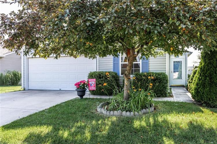 8641  Bluff Point Way Camby, IN 46113 | MLS 21653434