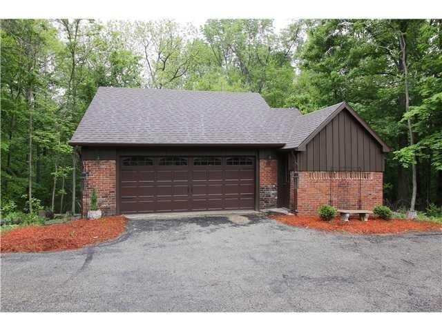 7300 N SARGENT Road Indianapolis, IN 46256 | MLS 21653460 | photo 25