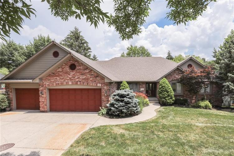 1427  EAGLE VALLEY Drive Greenwood, IN 46143 | MLS 21653471