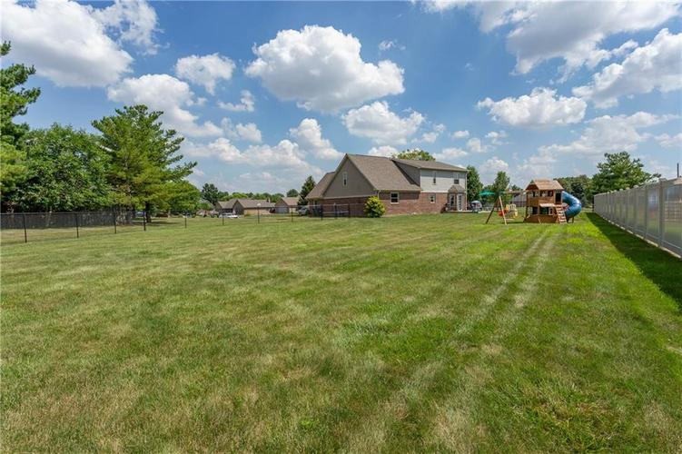 5964 W Countryside Court New Palestine, IN 46163 | MLS 21653496 | photo 24
