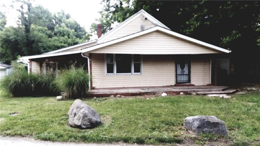 5414  Old Smith Valley Road Greenwood, IN 46143 | MLS 21653501