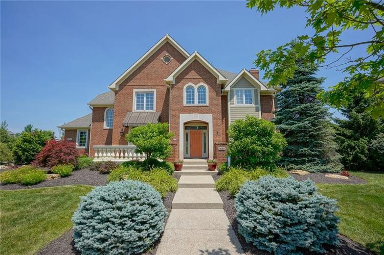 7680 St. Lawrence Court Zionsville, IN 46077 | MLS 21653511 | photo 3