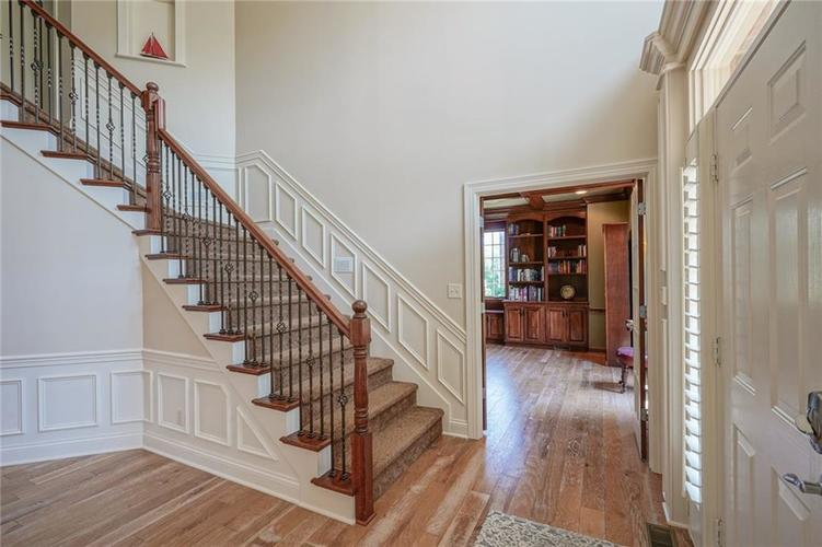 7680 St. Lawrence Court Zionsville, IN 46077 | MLS 21653511 | photo 5
