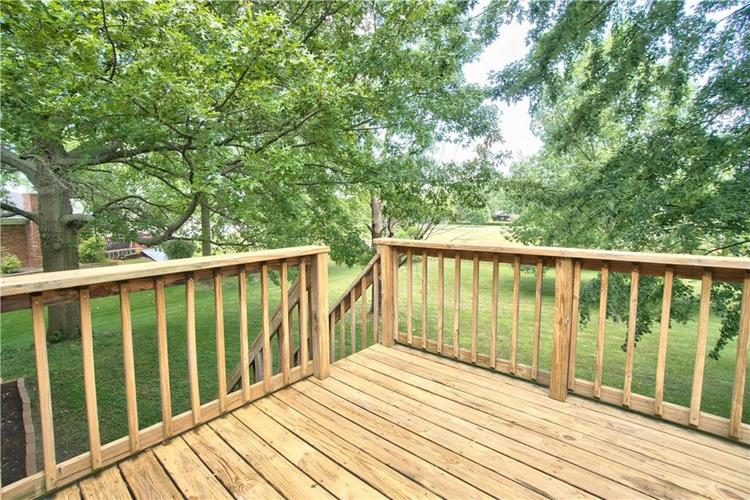 8211 PICADILLY Lane Indianapolis, IN 46256 | MLS 21653512 | photo 26