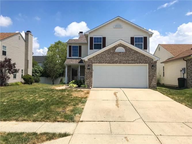 2219  REAL QUIET Drive Indianapolis, IN 46234   MLS 21653549