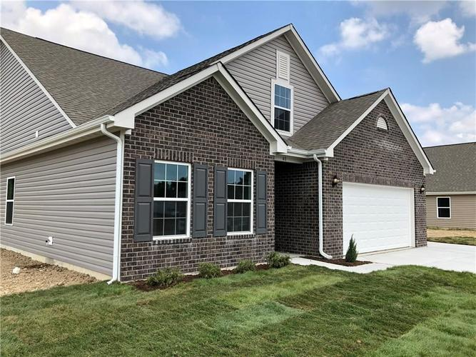 40 Blue Lace Drive Whiteland, IN 46184 | MLS 21653553 | photo 1