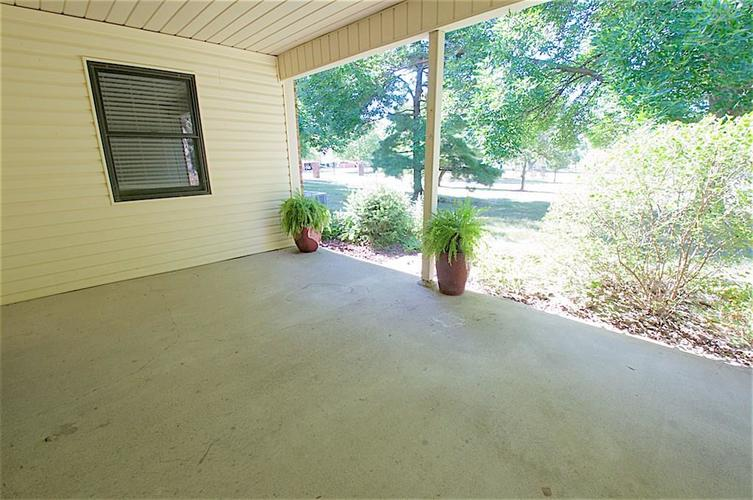 5457 HAPPY HOLLOW #Bldg A Indianapolis, IN 46268 | MLS 21653559 | photo 15