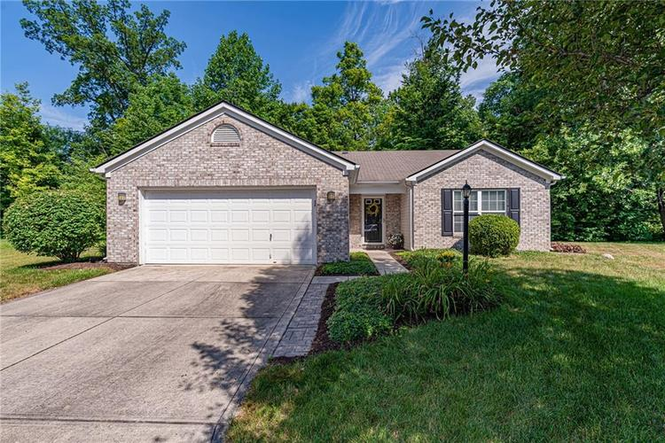 12186  Royalwood Court Fishers, IN 46037 | MLS 21653563