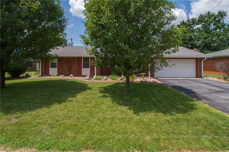 928  Aberdeen Drive Indianapolis, IN 46241 | MLS 21653606