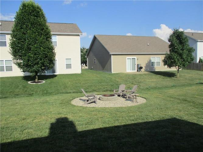 15168 Silver Charm Drive Noblesville, IN 46060 | MLS 21653632 | photo 22