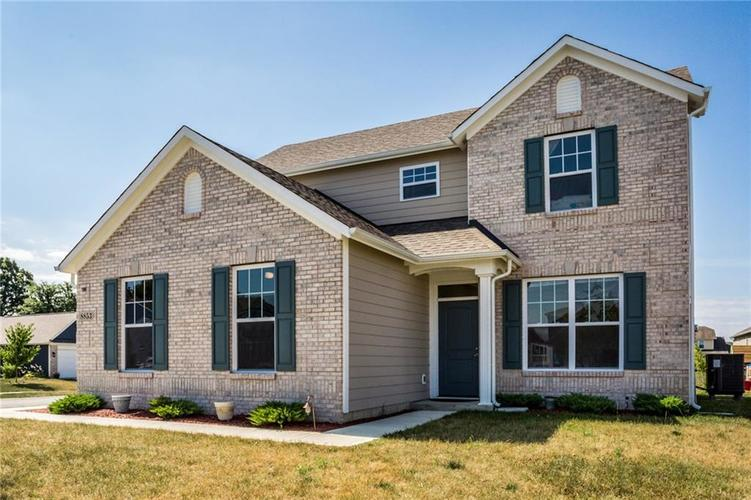 8853  Melville Court Indianapolis, IN 46239 | MLS 21653638