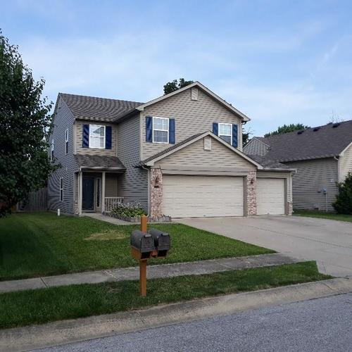 5702  Long Ridge Place Indianapolis, IN 46221 | MLS 21653642