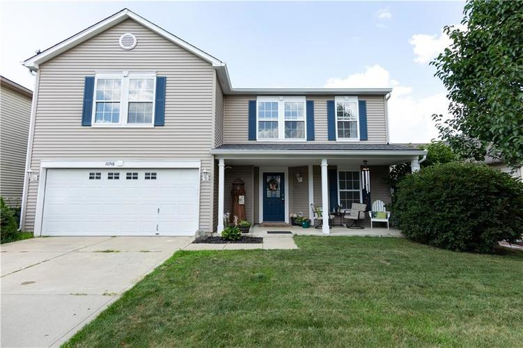 10748  Cyrus Drive Indianapolis, IN 46231 | MLS 21653659