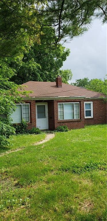 7217 E 10th Street Indianapolis, IN 46219 | MLS 21653680