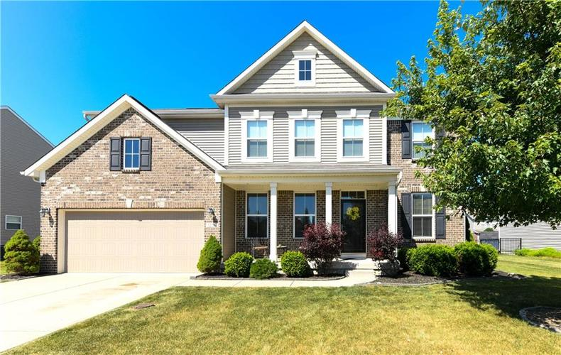 12706  BALBO Place Fishers, IN 46037 | MLS 21653688