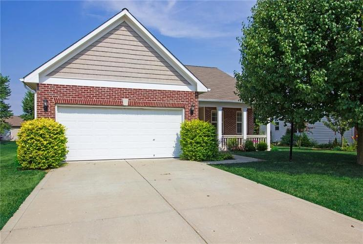 5414  Basin Park Drive Indianapolis, IN 46239 | MLS 21653697