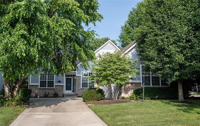 11149  Manteo Court Fishers, IN 46040 | MLS 21653707
