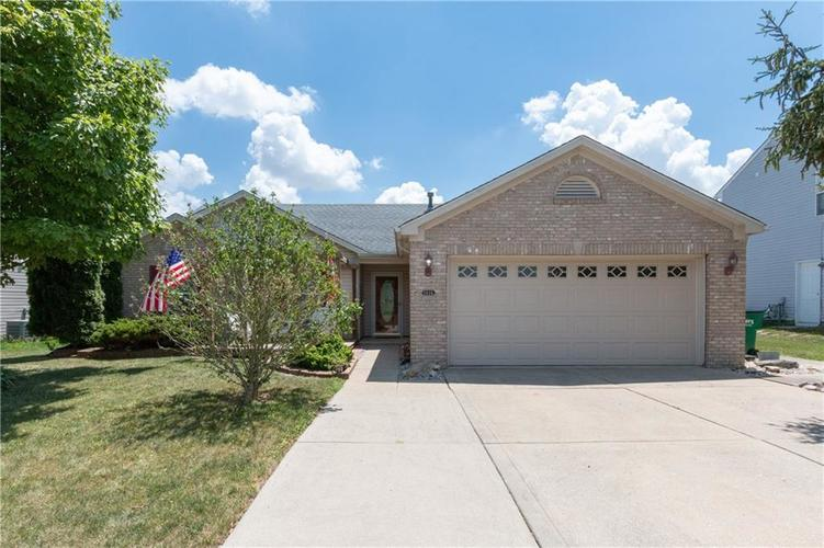 2414  Shorewood Drive Lebanon, IN 46052 | MLS 21653737