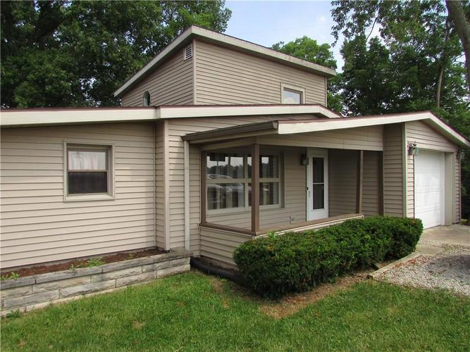 4812 S Burlington Drive Muncie, IN 47302 | MLS 21653744