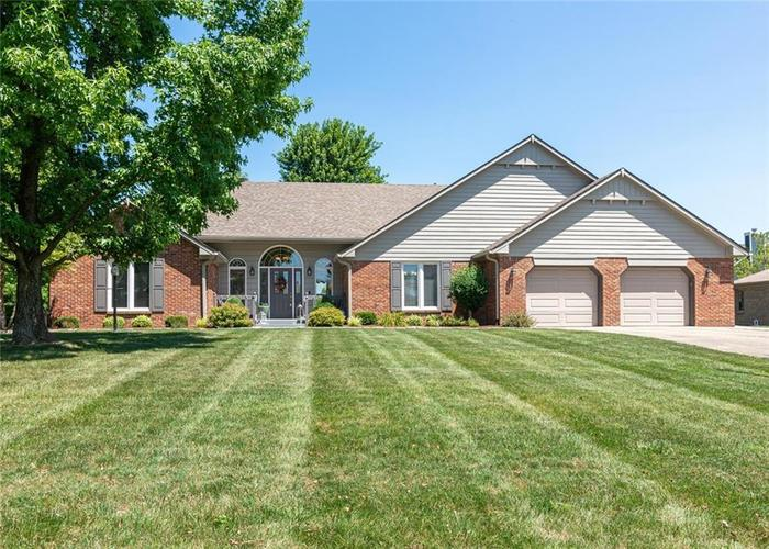 1827  Lakeside Lane Indianapolis, IN 46229 | MLS 21653746