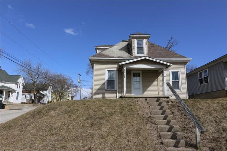 1531 N 12th Street Lafayette, IN 47904 | MLS 21653791 | photo 1