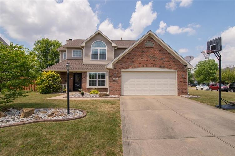 785  Hummingbird Lane Whiteland, IN 46184 | MLS 21653794