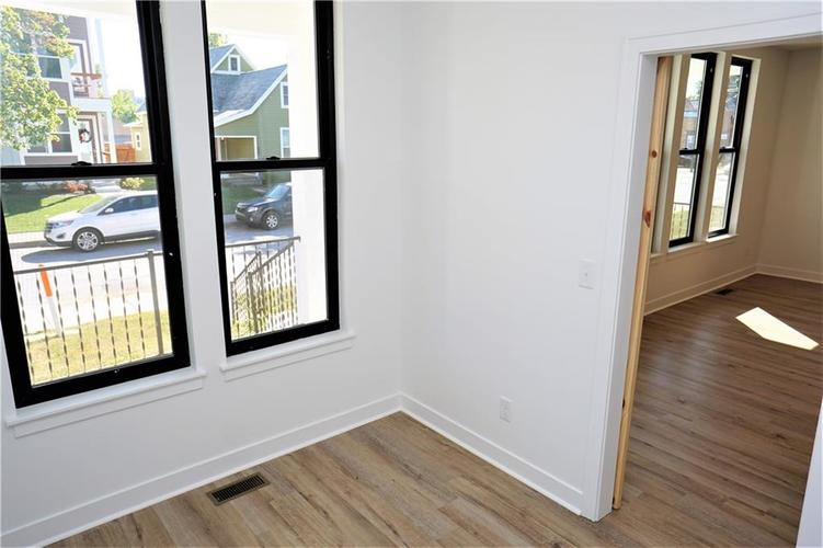 532 Lincoln Street Indianapolis, IN 46203 | MLS 21653800 | photo 14