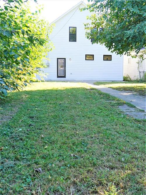 532 Lincoln Street Indianapolis, IN 46203 | MLS 21653800 | photo 29