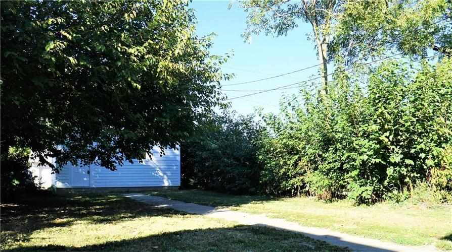 532 Lincoln Street Indianapolis, IN 46203 | MLS 21653800 | photo 31