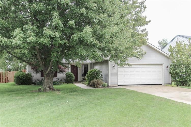 6523  Pikeview Court Indianapolis, IN 46268 | MLS 21653816