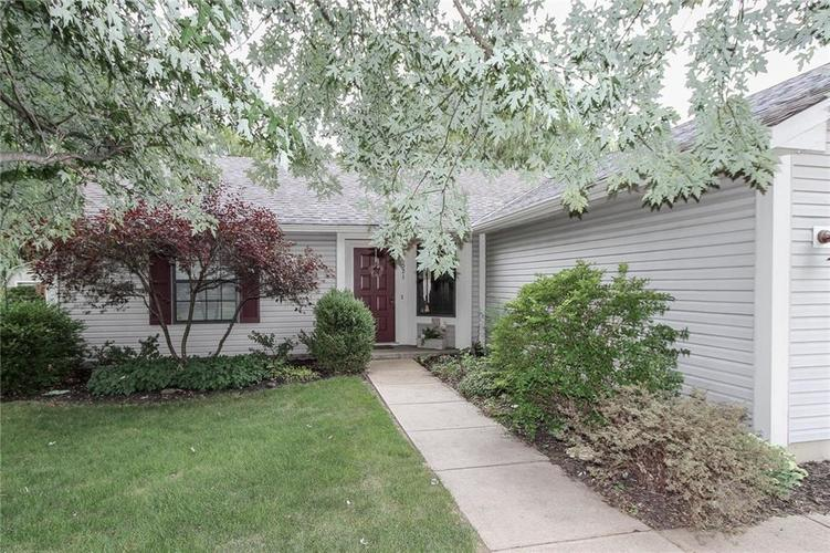 6523 Pikeview Court Indianapolis, IN 46268 | MLS 21653816 | photo 2