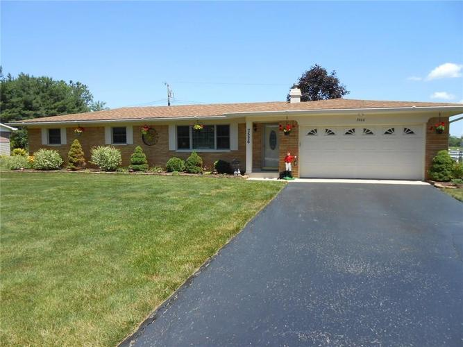 7526  Camby Road Camby, IN 46113 | MLS 21653829