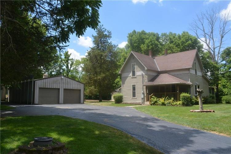 5253 W 8TH Street Road Anderson, IN 46011 | MLS 21653848 | photo 1