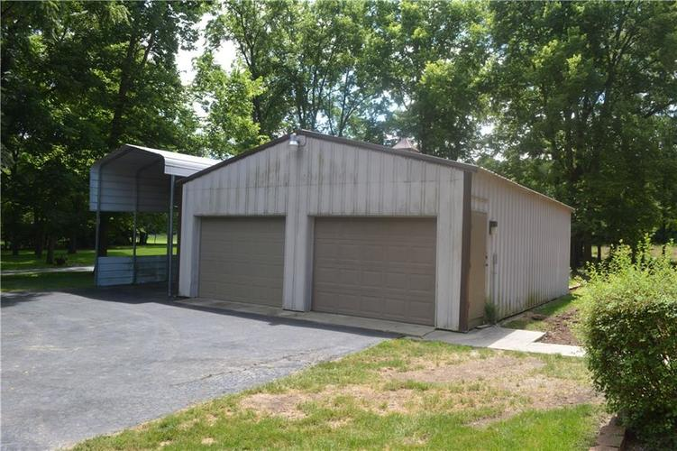 5253 W 8TH Street Road Anderson, IN 46011 | MLS 21653848 | photo 18