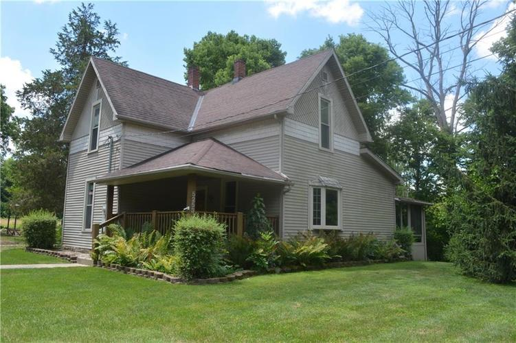 5253 W 8TH Street Road Anderson, IN 46011 | MLS 21653848 | photo 22