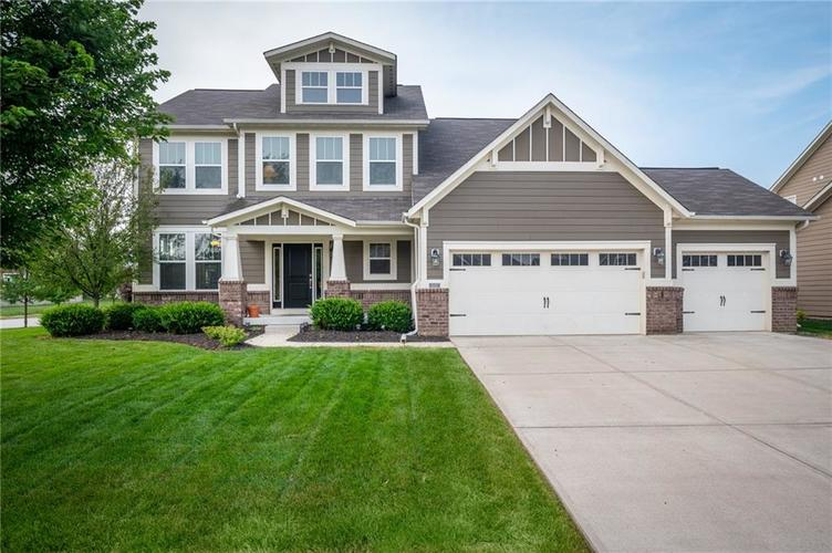 11047  Woodpark Drive Noblesville, IN 46060 | MLS 21653853