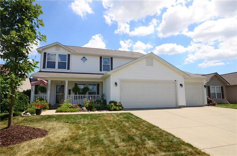 3659  Limelight Lane Whitestown, IN 46075 | MLS 21653898