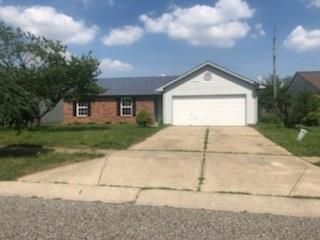 2113  Jason Drive Lebanon, IN 46052 | MLS 21653910