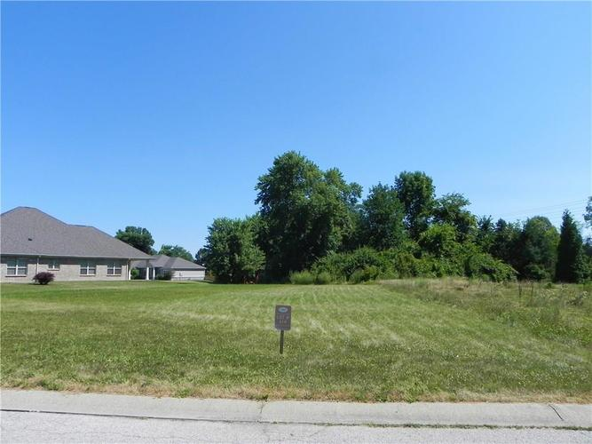 10970 Poppy Hill Drive Indianapolis, IN 46234 | MLS 21653911 | photo 2