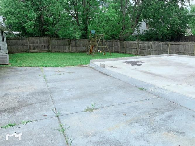 6130 E 43rd Place Indianapolis, IN 46226 | MLS 21653926 | photo 14