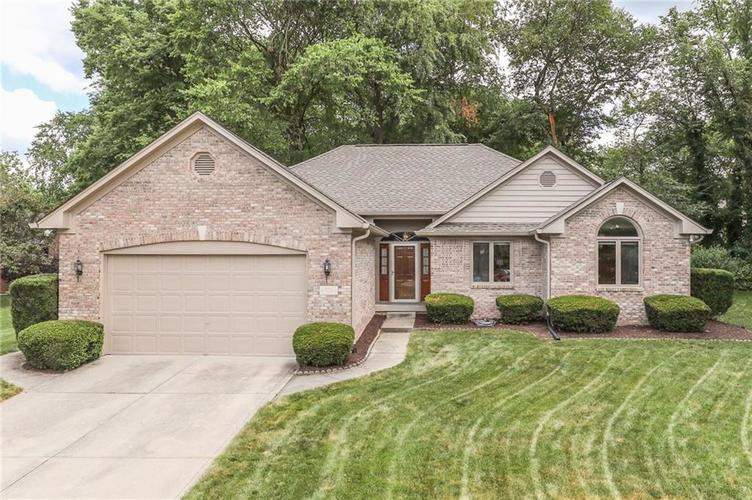 1005  Silver Creek Court Greenwood, IN 46142 | MLS 21653939