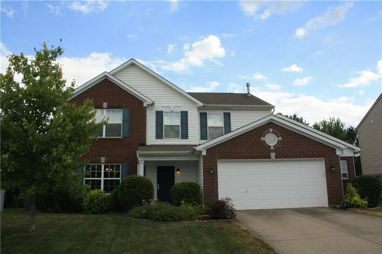 10321 Gladeview Drive Indianapolis, IN 46239   MLS 21653950   photo 1