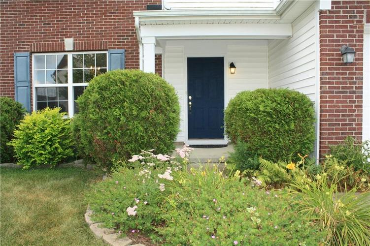 10321 Gladeview Drive Indianapolis, IN 46239   MLS 21653950   photo 3