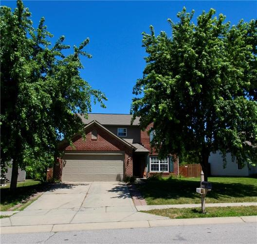 8912  Hosta Way Camby, IN 46113 | MLS 21653966
