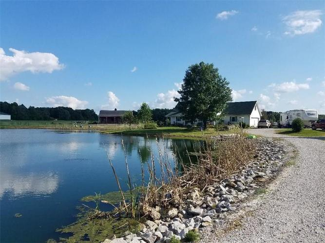 9107  State Road 142  Martinsville, IN 46151   MLS 21653977