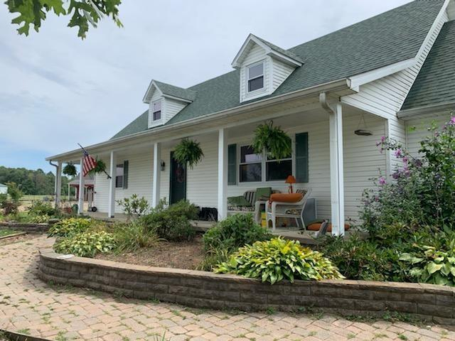 9107  State Road 142  Martinsville, IN 46151 | MLS 21653977