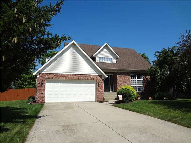 1507  Pippin Drive Greenfield, IN 46140 | MLS 21653984