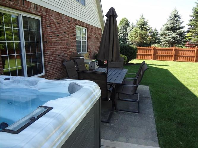 1507 Pippin Drive Greenfield, IN 46140 | MLS 21653984 | photo 26